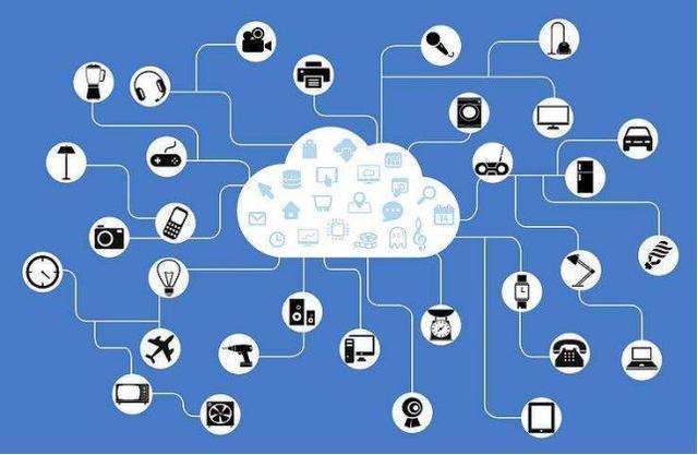 企业信息化是加速工业互联网的燃料