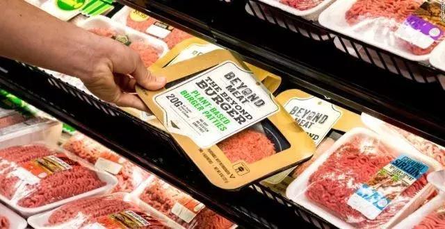人造肉会永远只在股票市场出售吗