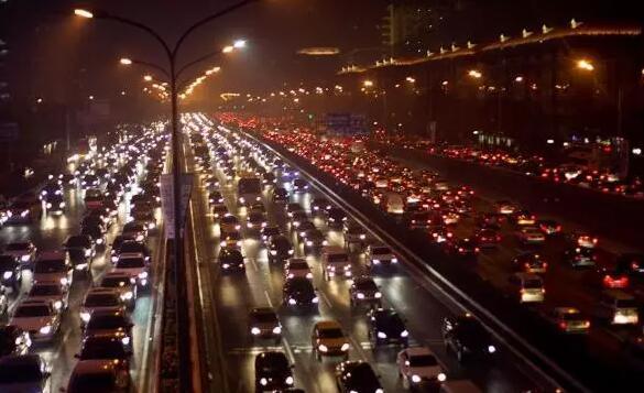 汽车产业互联网:从新能源热评开始