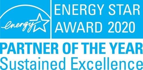 环保之光 三星和LG荣获美国能源之星年度最高奖项