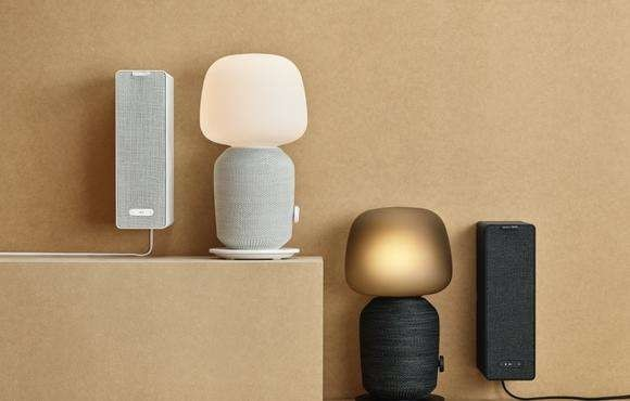 愚人节礼物送达!宜家Sonos合作款音箱已在国内上市