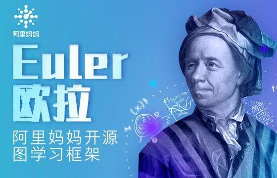 阿里妈妈重磅推出Euler,国内首个工业级的图深度学习开源框架来了