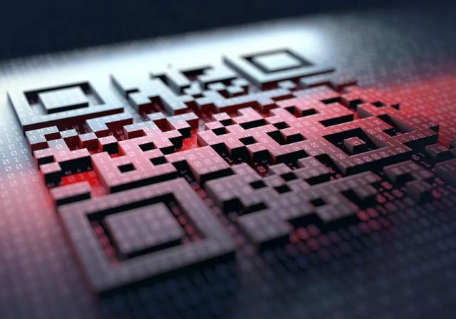 健康代码的一小步 工业互联网的一大步