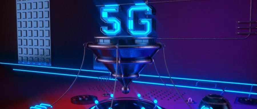 """5G遭遇人工智能 一个发生在操作系统中的智能""""浪漫"""""""