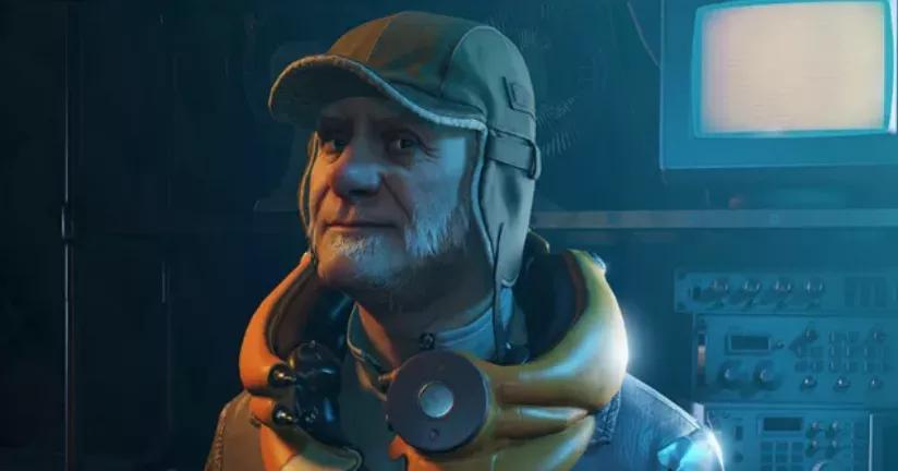 """虚拟现实版""""半条命""""之火 虚拟现实游戏迎接消费市场的春天?"""