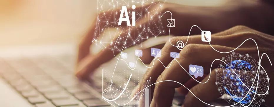 """5G时代 开启机器视觉与成千上万行业的""""完美关系"""""""