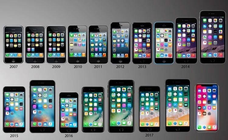 """华为荣耀再一次打破""""新记录"""" 在半年内发布了19台新机器 这是苹果无法比拟的"""