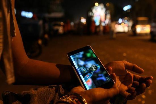 消息称印度或劝阻本国电信运营商采购华为和中兴设备