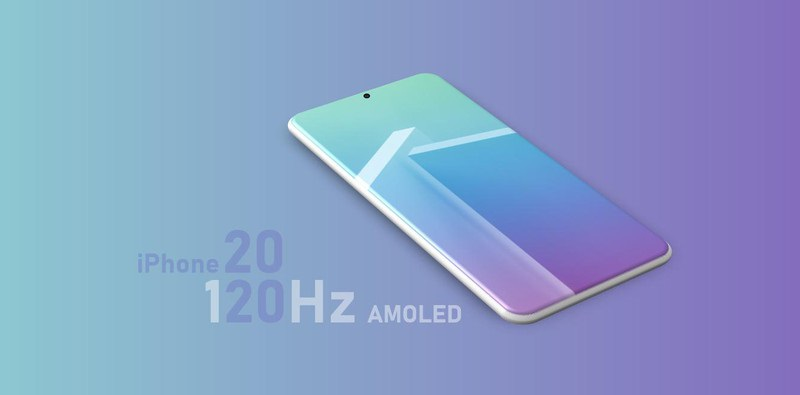 业内人士:iPhone 12 Pro不会采用120Hz ProMotion屏幕