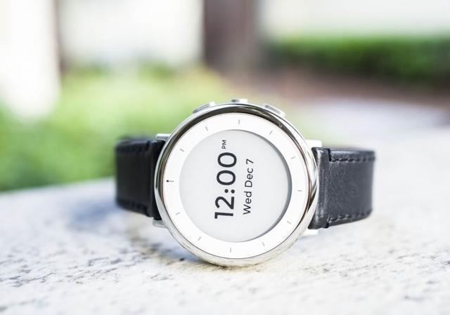 智能手表:光智能和智能之间的游戏
