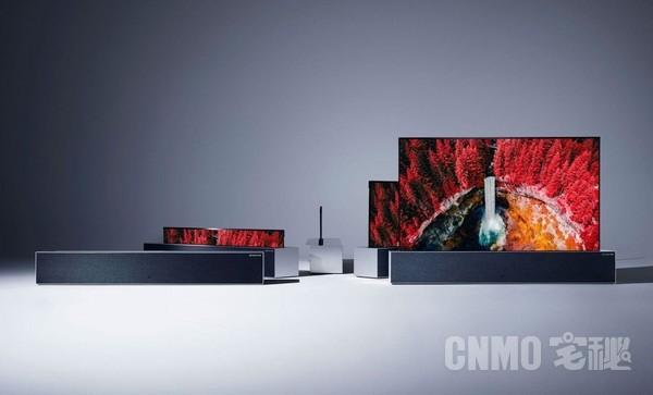 """LG可卷式OLED电视销量""""高达""""10台 主要是华而不实?"""