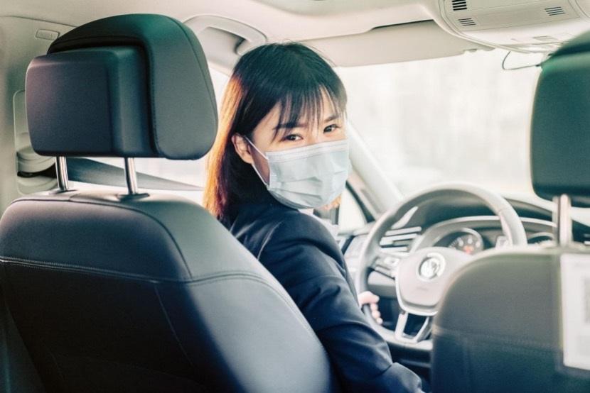 滴滴发布女性司机报告:8 年共计 237 万女司机在滴滴获得收入