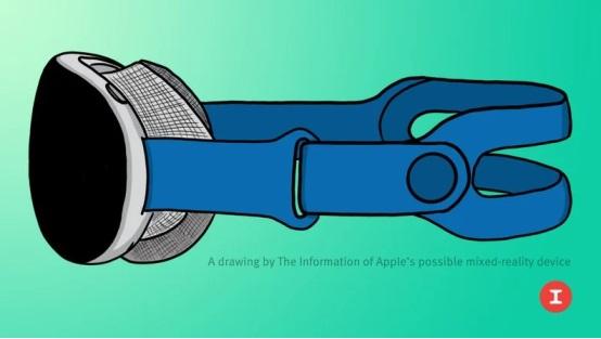 郭明錤:苹果 2022 年推出的 MR/AR 头显将配备 15 个摄像头模块