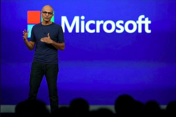 以 AI 为先的微软,为什么要停止对技术的过度称颂
