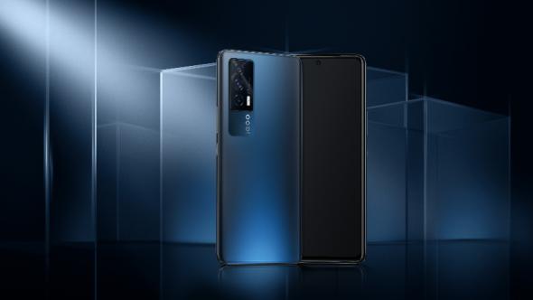 iQOO Neo5产品外观正式亮相:轻薄高值配色抢眼