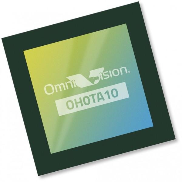 豪威尔科技发布的业界最小的OH0TA图像传感器 外径只有1 mm