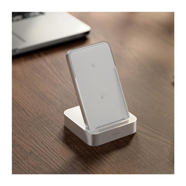 魅族垂直无线过充正式上线 充电功率高达40 W