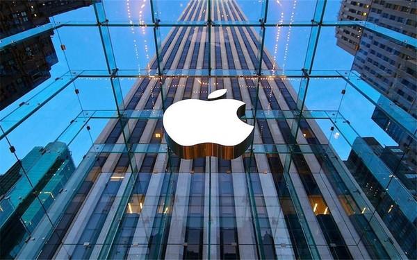 苹果第二季度财报:896亿美元的iPhone营收贡献过半