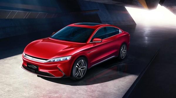 摊牌!中国新能源汽车数量达到580万辆 占世界的50%